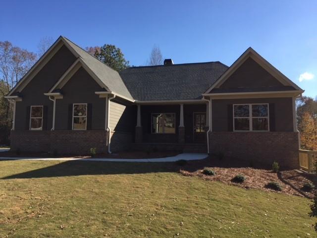 5848 Ridgedale Court, Gainesville, GA 30506 (MLS #6543709) :: North Atlanta Home Team