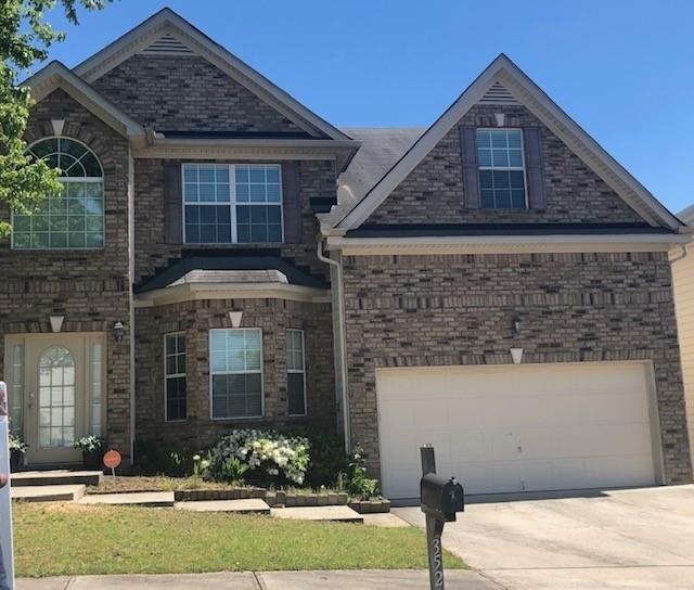 3526 Cragstone Road, Lithonia, GA 30038 (MLS #6543947) :: RE/MAX Paramount Properties