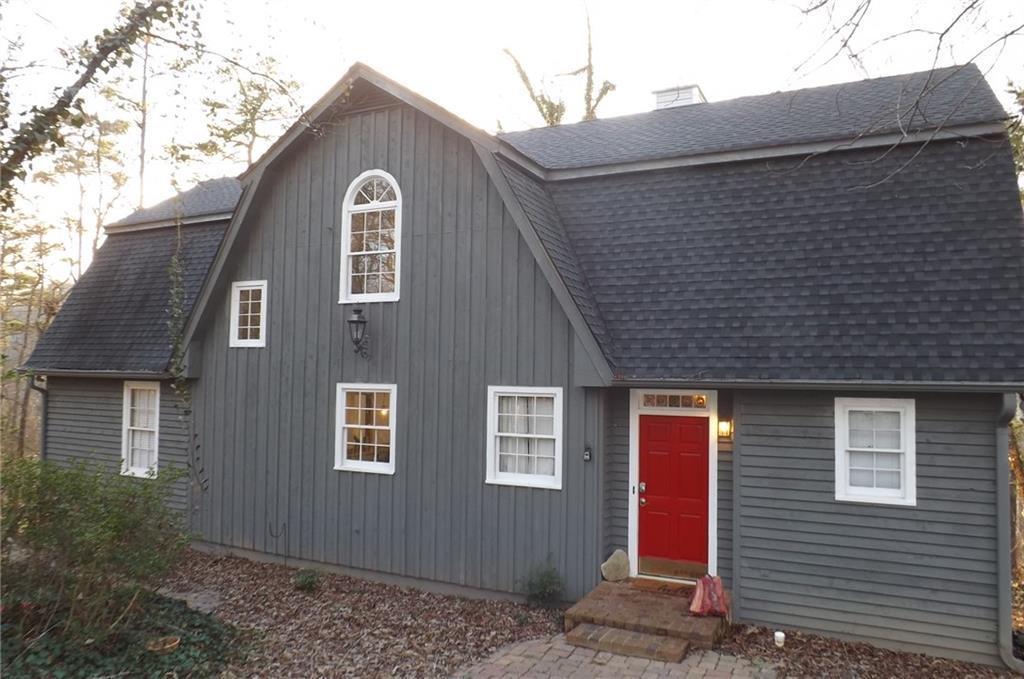3595 Lakeview Drive - Photo 1