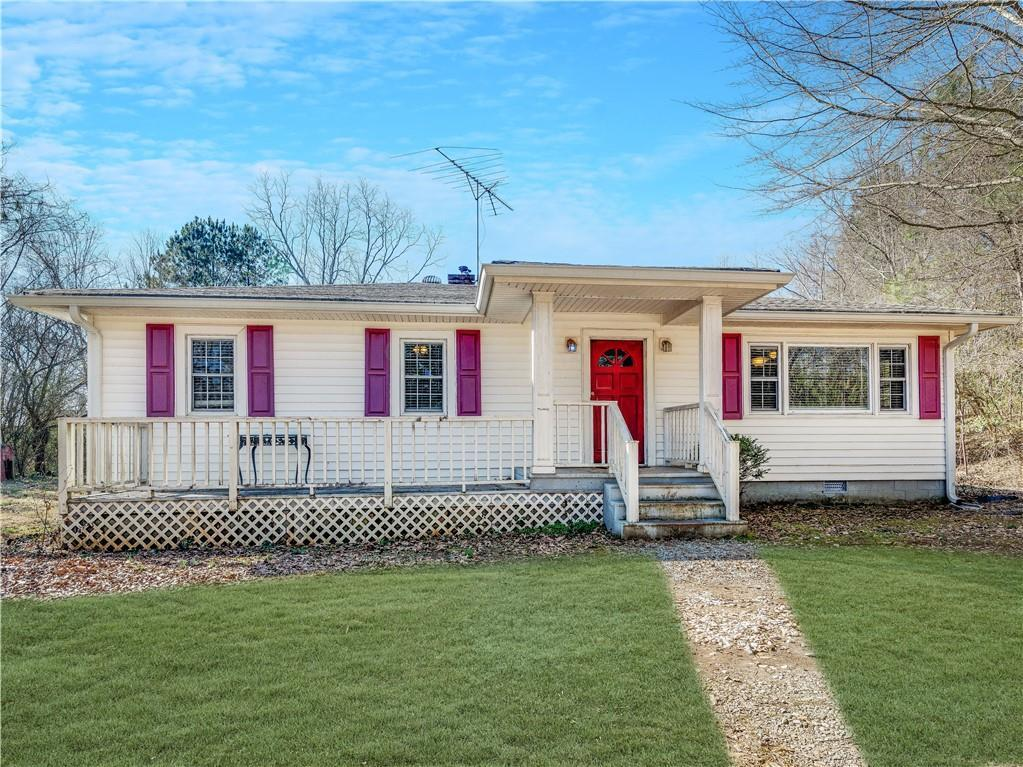 6041 Gaines Ferry Road - Photo 1