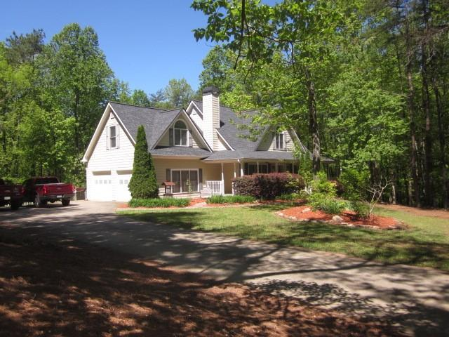 55 Cripple Creek Drive, Jasper, GA 30143 (MLS #6544498) :: RE/MAX Prestige