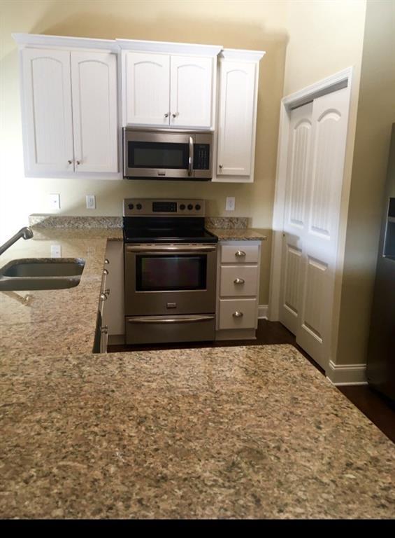 1700 River Park Boulevard #202, Woodstock, GA 30188 (MLS #6545039) :: Iconic Living Real Estate Professionals