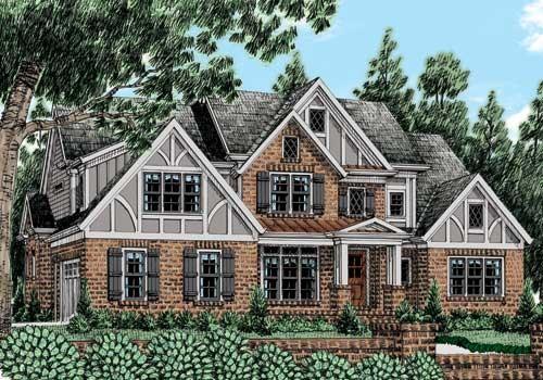 107 Manor North Drive, Alpharetta, GA 30004 (MLS #6545053) :: The Zac Team @ RE/MAX Metro Atlanta