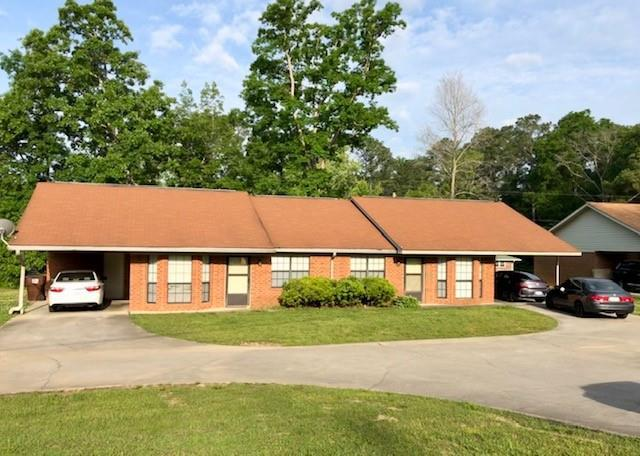 141 Woods Road NW, Rome, GA 30165 (MLS #6545193) :: North Atlanta Home Team