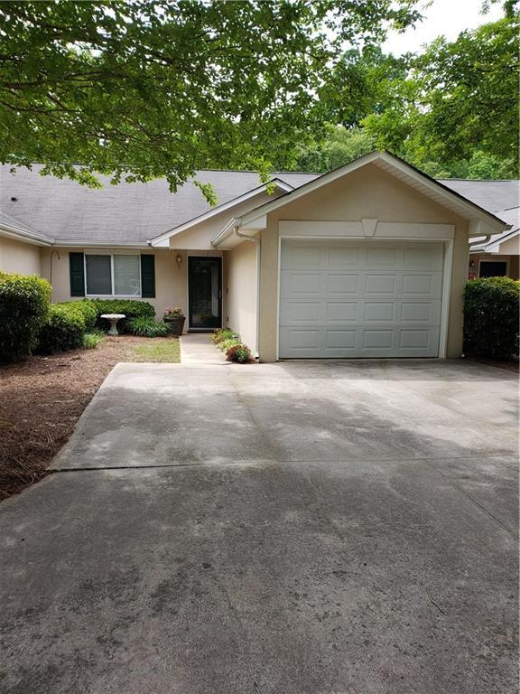 3967 Hidden Hollow Drive, Gainesville, GA 30506 (MLS #6545729) :: North Atlanta Home Team