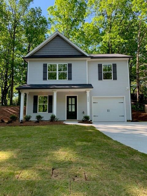 5120 Sawnee Lane, Gainesville, GA 30506 (MLS #6545773) :: The Zac Team @ RE/MAX Metro Atlanta