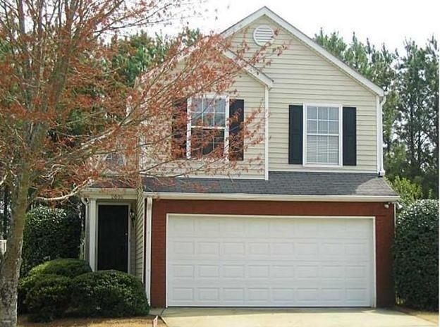 2056 Britley Park Crossing #2056, Woodstock, GA 30189 (MLS #6546582) :: Kennesaw Life Real Estate