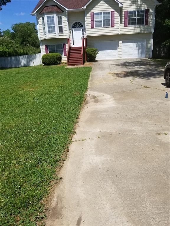 5382 Springbrook Lane, Powder Springs, GA 30127 (MLS #6546622) :: Kennesaw Life Real Estate