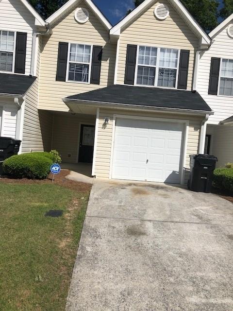 6879 Gallant Circle #15, Mableton, GA 30126 (MLS #6546626) :: North Atlanta Home Team
