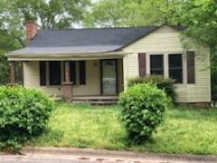 208 Church Street NE, Rome, GA 30161 (MLS #6546722) :: RE/MAX Paramount Properties