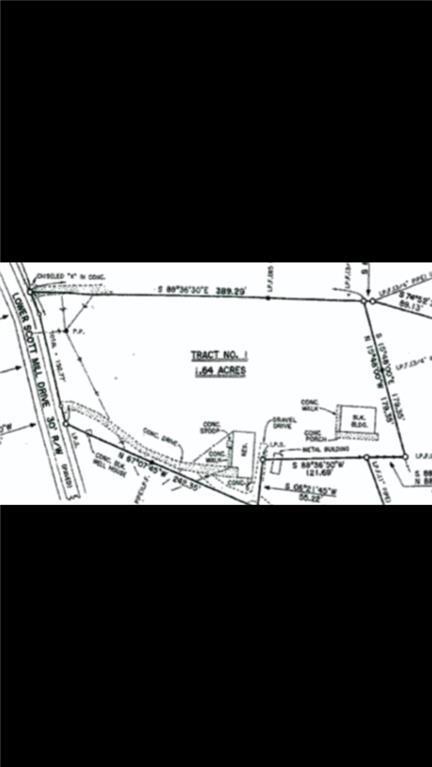 524 Lower Scott Mill Road, Canton, GA 30115 (MLS #6546781) :: Path & Post Real Estate
