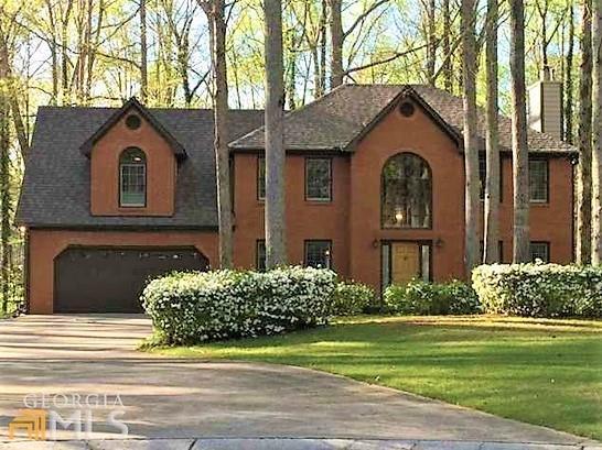 5062 Emma Way, Powder Springs, GA 30127 (MLS #6546793) :: Kennesaw Life Real Estate