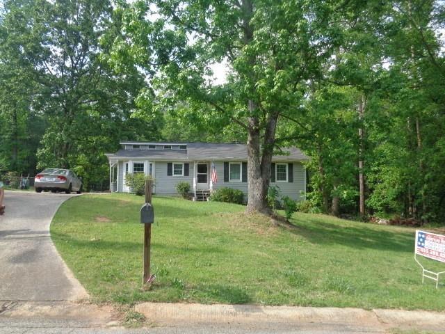 600 Upland Ridge Drive, Conyers, GA 30012 (MLS #6547061) :: North Atlanta Home Team