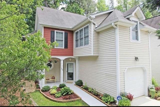 790 Gardenside Circle SE, Marietta, GA 30067 (MLS #6547329) :: RE/MAX Paramount Properties