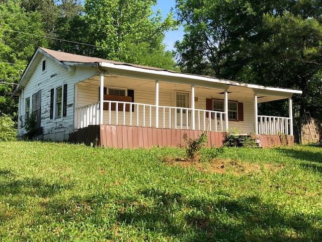 4 W Point Drive SE, Lindale, GA 30147 (MLS #6547649) :: North Atlanta Home Team