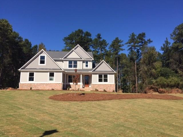 297 Bear Paw Court, Bogart, GA 30622 (MLS #6547751) :: North Atlanta Home Team