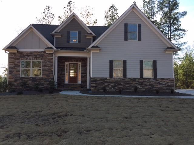 834 Bear Creek Lane, Bogart, GA 30622 (MLS #6547761) :: North Atlanta Home Team