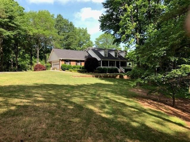 3095 Briscoe Road, Loganville, GA 30052 (MLS #6547812) :: North Atlanta Home Team