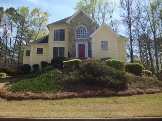 1479 Crooked Tree Circle, Stone Mountain, GA 30088 (MLS #6548663) :: The Zac Team @ RE/MAX Metro Atlanta