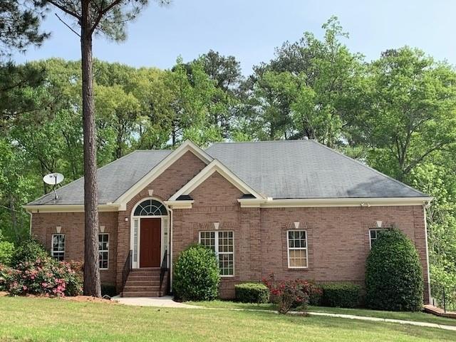 3722 Hollow Oak Lane, Lithonia, GA 30038 (MLS #6548838) :: RE/MAX Paramount Properties