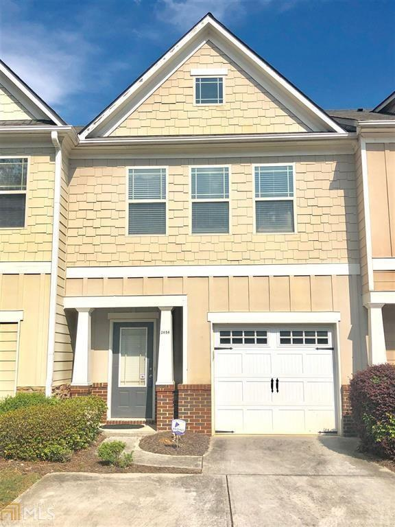 2656 Avanti Way, Decatur, GA 30035 (MLS #6548888) :: The Zac Team @ RE/MAX Metro Atlanta