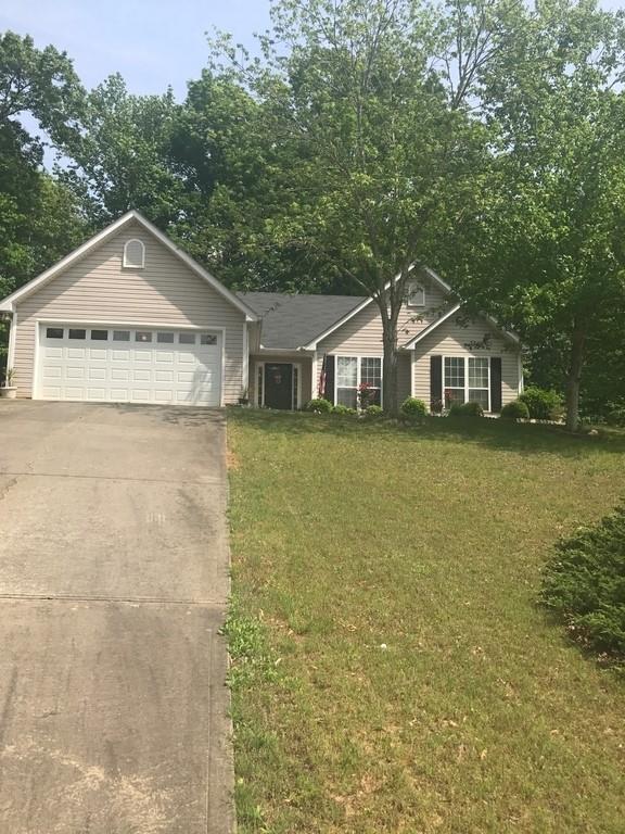2270 Hamilton Parc Lane, Buford, GA 30519 (MLS #6548988) :: RE/MAX Paramount Properties