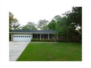 1242 Sheppard Drive SW, Lilburn, GA 30047 (MLS #6549018) :: RE/MAX Paramount Properties