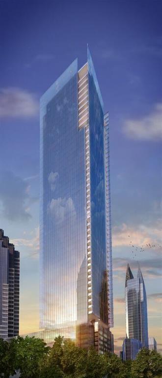 98 14th Street NE #3203, Atlanta, GA 30309 (MLS #6549033) :: RE/MAX Paramount Properties