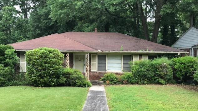 516 Wimbledon Road NE, Atlanta, GA 30324 (MLS #6549045) :: The Zac Team @ RE/MAX Metro Atlanta