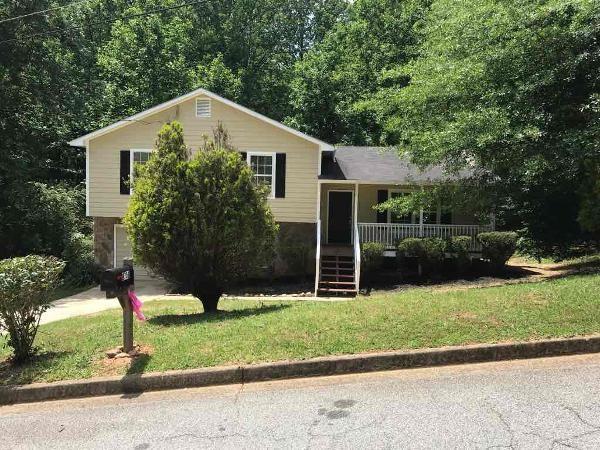 2756 Del Ridge, Douglasville, GA 30135 (MLS #6549088) :: Kennesaw Life Real Estate