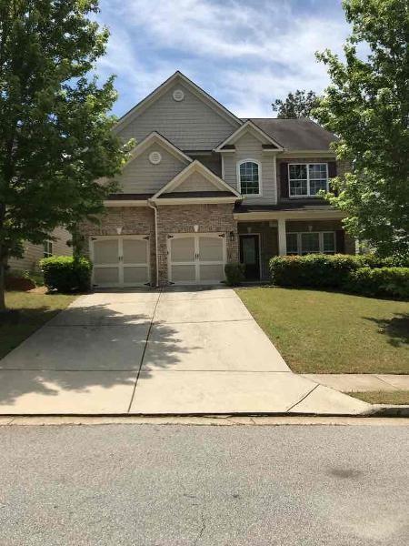 9334 Opal Drive, Douglasville, GA 30135 (MLS #6549294) :: Kennesaw Life Real Estate