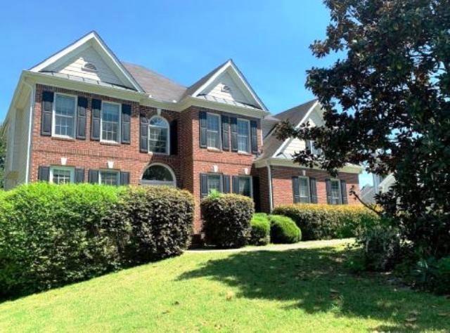 2745 Ivy Springs Court, Buford, GA 30519 (MLS #6549297) :: RE/MAX Paramount Properties