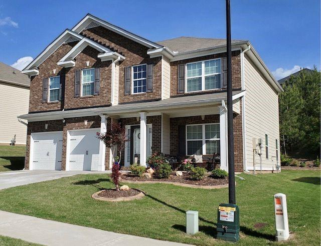210 Sleepy Way, Canton, GA 30114 (MLS #6549401) :: RE/MAX Paramount Properties