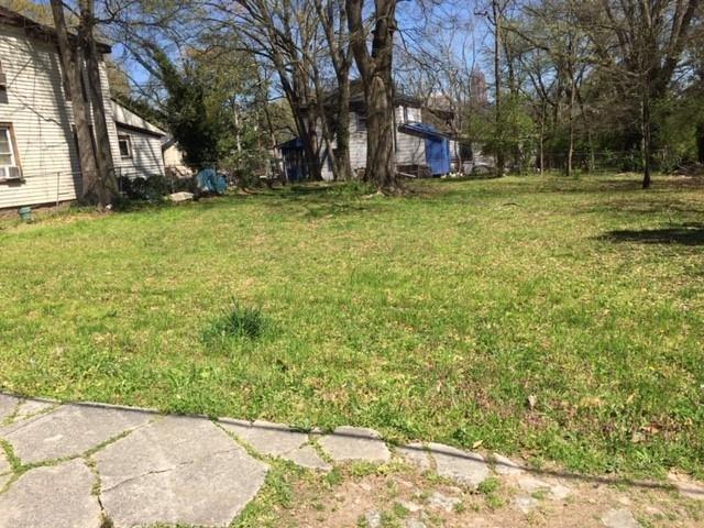 519 NW James P Brawley Drive N, Atlanta, GA 30318 (MLS #6549405) :: RE/MAX Paramount Properties