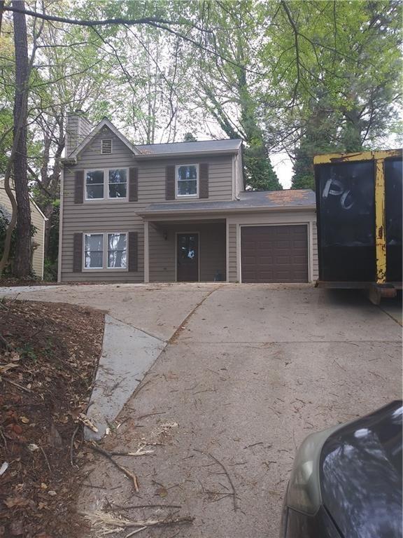 4559 Satellite Boulevard, Duluth, GA 30096 (MLS #6549496) :: Iconic Living Real Estate Professionals