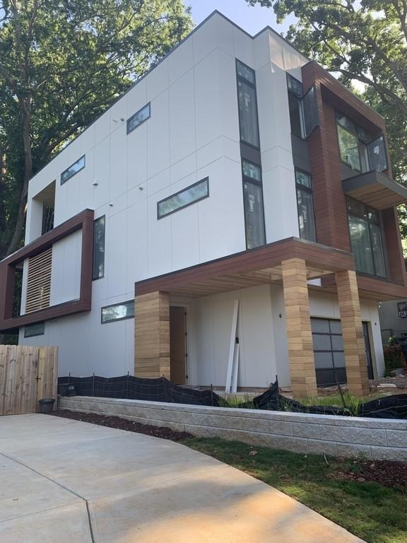 1608 Marlbrook Drive NE, Atlanta, GA 30307 (MLS #6549555) :: RE/MAX Paramount Properties