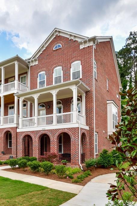 2022 Attell Way, Decatur, GA 30033 (MLS #6549678) :: North Atlanta Home Team