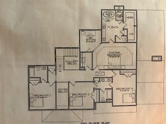 4362 Edna Lane, Marietta, GA 30062 (MLS #6549757) :: North Atlanta Home Team