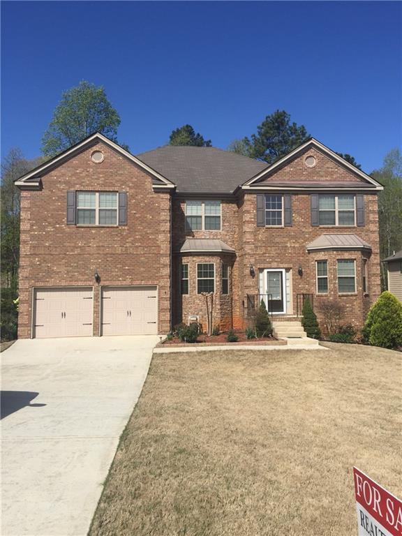 172 Luke Cv Cove, Hampton, GA 30228 (MLS #6549869) :: North Atlanta Home Team