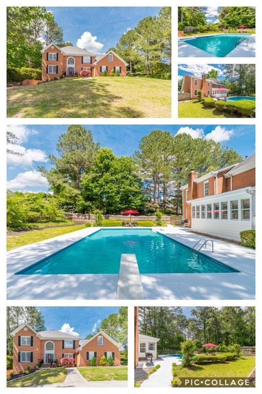 2511 Meadow Grove Way SW, Lilburn, GA 30047 (MLS #6550701) :: RE/MAX Paramount Properties