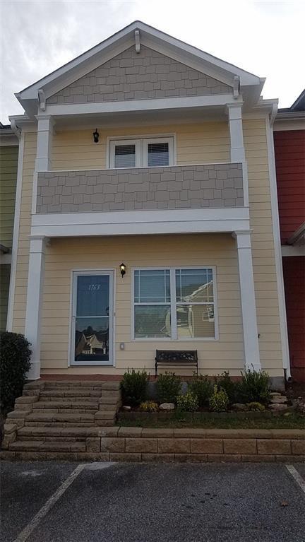 1763 Brookside Lay Circle, Norcross, GA 30093 (MLS #6550832) :: The Zac Team @ RE/MAX Metro Atlanta