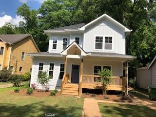 65 Fayetteville Road NE, Atlanta, GA 30317 (MLS #6550858) :: The Zac Team @ RE/MAX Metro Atlanta