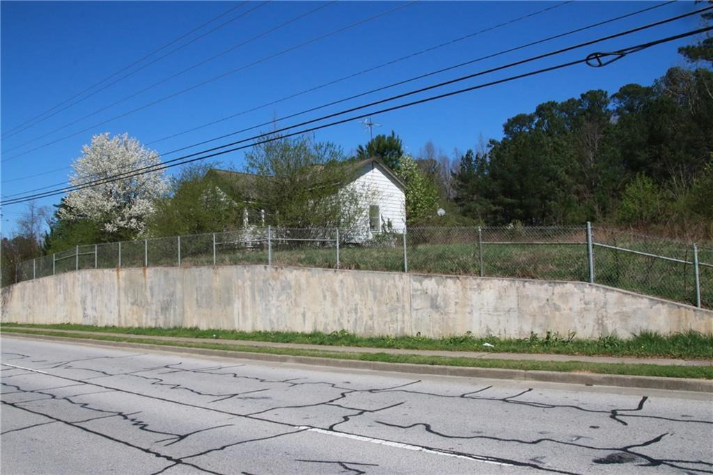 2706 Lenora Church Road - Photo 1