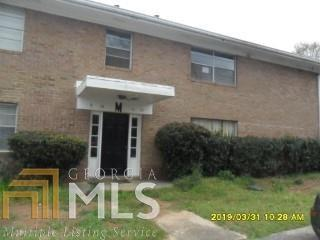 2400 Campbellton Road M12, Atlanta, GA 30311 (MLS #6551056) :: The Zac Team @ RE/MAX Metro Atlanta