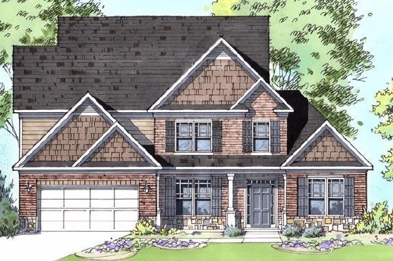 1409 Pond Overlook Drive, Hoschton, GA 30548 (MLS #6551229) :: North Atlanta Home Team