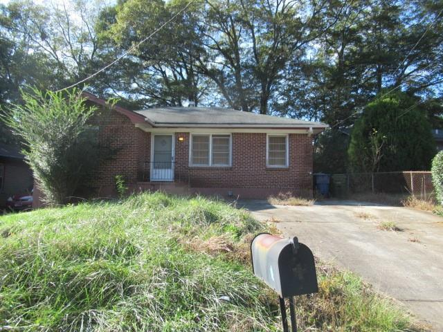 256 Mellrich Avenue NE, Atlanta, GA 30317 (MLS #6551258) :: RE/MAX Paramount Properties
