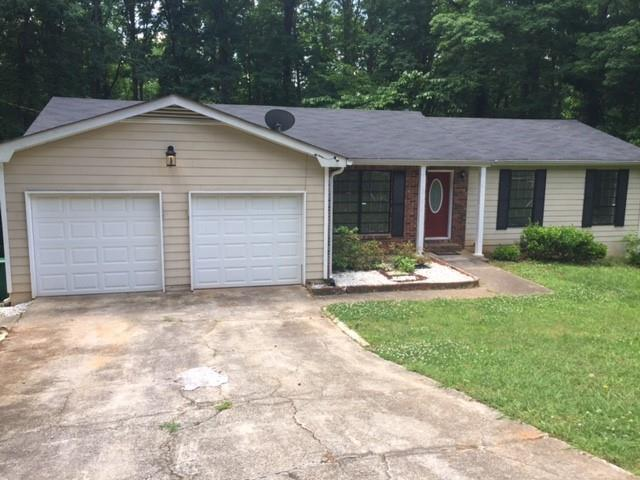 3823 Valpariso Circle, Decatur, GA 30034 (MLS #6551482) :: The Zac Team @ RE/MAX Metro Atlanta