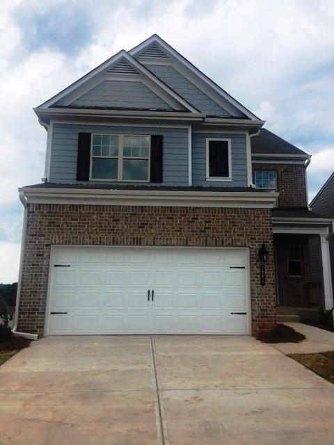 2109 Charcoal Ives Road, Lawrenceville, GA 30045 (MLS #6551723) :: North Atlanta Home Team