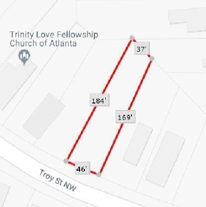 209 Troy Street NW, Atlanta, GA 30314 (MLS #6551797) :: The Heyl Group at Keller Williams