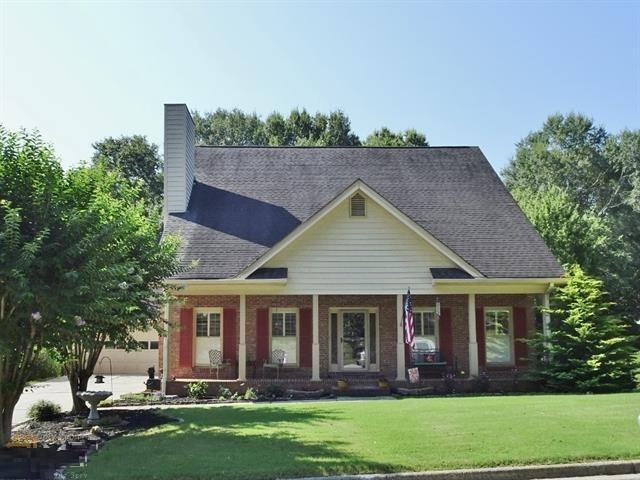 4145 Town Branch Court SW, Covington, GA 30014 (MLS #6552042) :: Iconic Living Real Estate Professionals